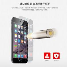 Geam iPhone 7 Tempered Glass 0.2mm by Yoobao - Folie de protectie Yoobao, Lucioasa