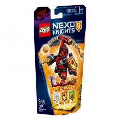LEGO NEXO KNIGHTS Supremul Beast Master