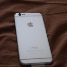 iPhone 6 Apple Silver, 16 GB, Nou din fabrica, Argintiu, Neblocat