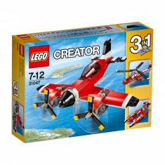 LEGO Creator 3in1 Avion cu elice