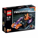 LEGO Technic Masina de curse Kart