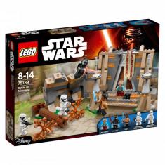 LEGO STAR WARS Batalia de la Castelul lui Maz