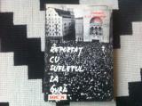 Reportaj cu sufletul la gura Titus Suciu istorie harta timisoara revolutie 1989