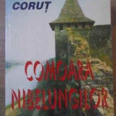 Comoara Nibelungilor - Pavel Corut ,386658