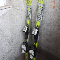 Schiuri+bete Volkl Racetiger Junior SL 100 cm - Skiuri Völki