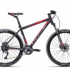 Bicicleta MTB CTM Quadra 3.0, 2016, cadru 18