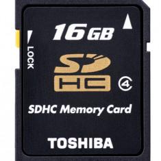 Toshiba 16GB SDHC