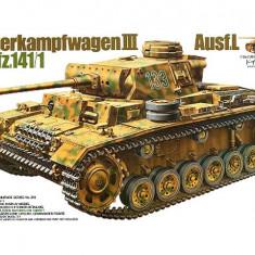 + Macheta 1/35 Tamiya 35215 - Panzer 3 L +