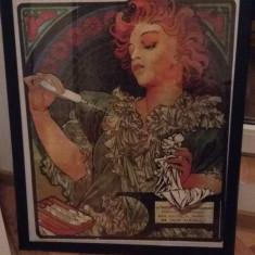 Tablou Puzzle Vintage