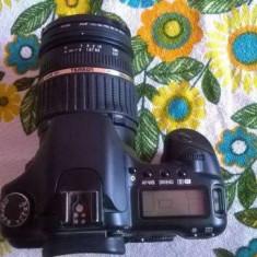 DSLR Canon 30D si accesorii, Kit (cu obiectiv), 8 Mpx