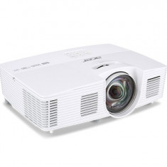 Videoproiector Acer H6517ST Alb