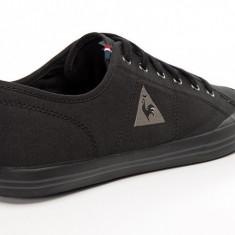 Adidasi originali barbati Le Coq Sportif_panza_negru_cutie_41_livrare gratuita - Adidasi barbati