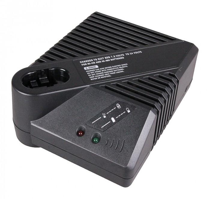 Încărcător Bosch 7,2V-24V, NI-CD-NiMh,BAT043,AL2425DV, compatibil marca Patona,