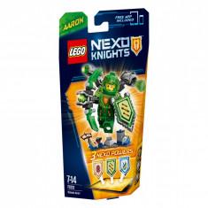 LEGO NEXO KNIGHTS Supremul Aaron