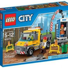 LEGO City 60073 233buc.