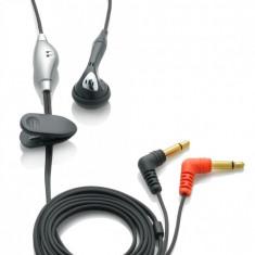 Casca pentru reportofon Philips LFH0331 Negru - Boxe PC