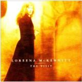 LOREENA McKENNITT Visit enhanced (cd)