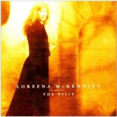 LOREENA McKENNITT Visit enhanced (cd) - Muzica Chillout