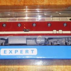 Locomotiva BR 119 PIKO Expert digitala cu sunet DR, HO /1;87 - Macheta Feroviara Alta, Locomotive