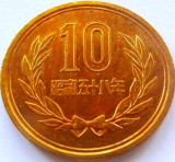 Moneda 10 Yeni - Japonia *cod 1824 UNC