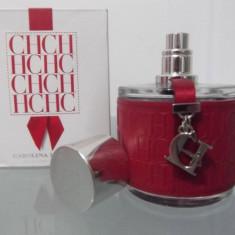 Apa de toaleta Carolina Herrera CH parfum pentru femei 100 ml - Parfum femeie