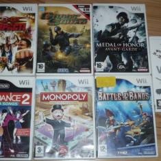 Wii Jocuri - Jocuri WII Altele