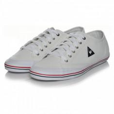 Adidasi originali barbati Le Coq Sportif_panza_alb_cutie_40_livrare gratuita - Adidasi barbati