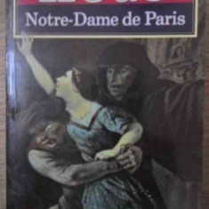 Notre-dame De Paris - Hugo, 386606 - Carte in franceza