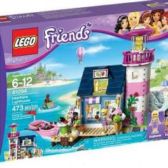 LEGO Friends Heartlake Lighthouse 473buc.