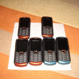 SAMSUNG GALAXY XCOVER B2710 CA NOI IMPECABILE - 139 LEI !!! - Telefon Samsung, Portocaliu, <1GB, Neblocat, Single SIM, Fara procesor