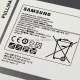 Acumulator Samsung Galaxy Tab A 8.0 T355C Tab5 SM-T350 SM-P350 EB-BT355ABE, Li-ion