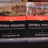 ISTORIA POLONIEI-VOL1+2-NORMAN DAVIES-HISTORIA-1117-PG- - Istorie