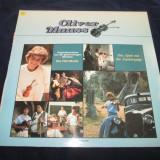 Oliver Maass(Original Film Musik) _ vinyl,LP,germania