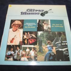 Oliver Maass(Original Film Musik) _ vinyl, LP, germania - Muzica soundtrack Altele, VINIL
