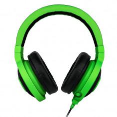 Razer Kraken Pro Stereofonic Banda de fixare pe cap Verde casti