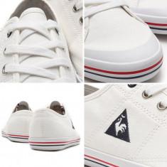 Adidasi originali barbati Le Coq Sportif_panza_alb_cutie_43_livrare gratuita - Adidasi barbati