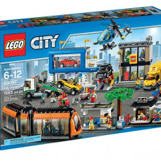 LEGO City Square 1683buc.