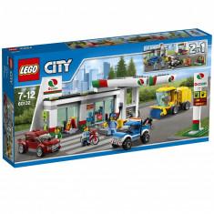 LEGO City - Service auto