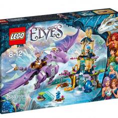 LEGO Elves The Dragon Sanctuary 585buc.