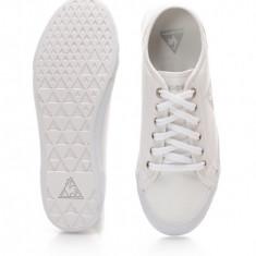 Adidasi originali barbati Le Coq Sportif_panza_alb_cutie_42_livrare gratuita - Adidasi barbati