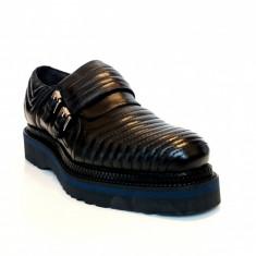 Cesare Paciotti shoes - Pantofi barbati Cesare Paciotti, Marime: 40, Culoare: Negru
