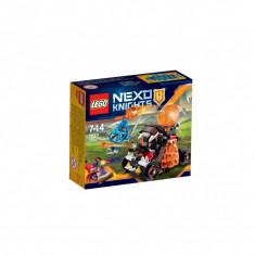 LEGO NEXO KNIGHTS Catapulta haosului