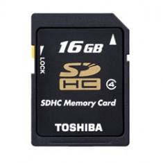 Card SDHC Toshiba N102 16GB