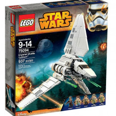 LEGO Star Wars Imperial Shuttle Tydirium 937buc.