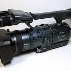 Vand camera video SONY FX1 HD