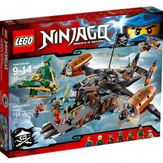 LEGO Ninjago Misfortune?s Keep