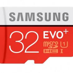 Samsung MB-MC32D 32Giga Bites MicroSDHC UHS Class 10 memorii flash