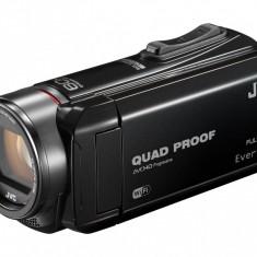 JVC GZ-RX610BEU Camera de Inregistrare portabila CMOS Full HD Negru