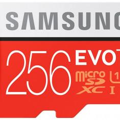 Card microSDXC Samsung EVO+ MB-MC256D 256GB Class 10