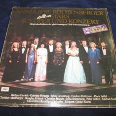 Anneliese rothenberger - Stellt vor stars aus oper und konzert_vinyl, LP, germania - Muzica Clasica emi records, VINIL